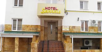 Hotel Sunrise - צ'יסינאו