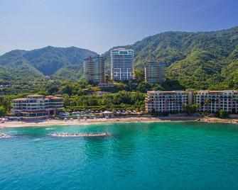 Hotel Mousai - Adults Only - Pto Vallarta - Edificio