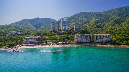 Hotel Mousai - Adults Only - Puerto Vallarta - Building