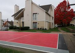 FairBridge Inn & Suites - Akron Copley Township - West - Akron - Hotel amenity