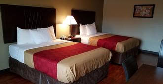 Holiday Lodge Yakima - Yakima - Κρεβατοκάμαρα