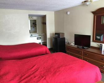 FairBridge Inn Express Merrillville - Merrillville - Bedroom