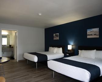 Beaverhead Lodge - Dillon - Bedroom