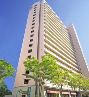 Hearton Hotel Nishiumeda - Οσάκα - Κτίριο
