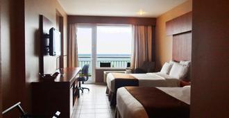 Mantahost Hotel - Manta