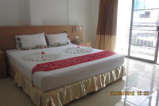 The Villa Residences - Patong - Bedroom