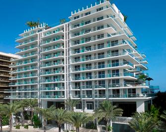 Grand Beach Hotel Surfside - Surfside - Building