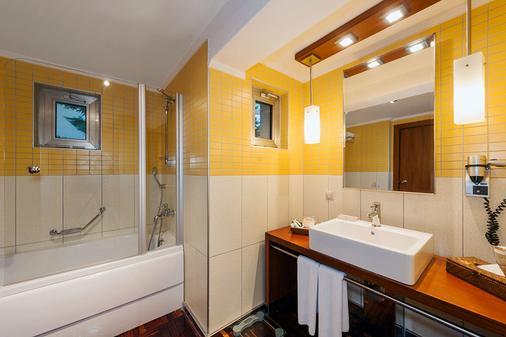 Rixos Sungate - Antalya - Phòng tắm