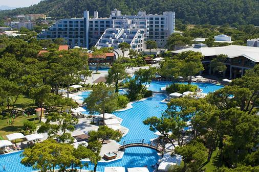 Rixos Sungate - Antalya - Bể bơi