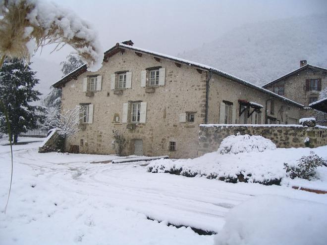 L'Estapade Des Tourelons - Saint-Jean-en-Royans - Building