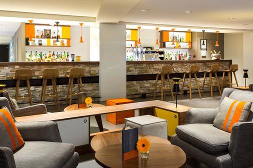 Héliopic Hôtel & Spa - Chamonix - Bar