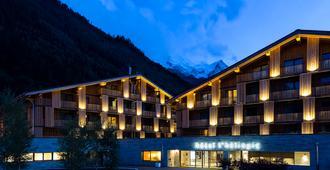 Héliopic Hôtel & Spa - Chamonix - Edifício