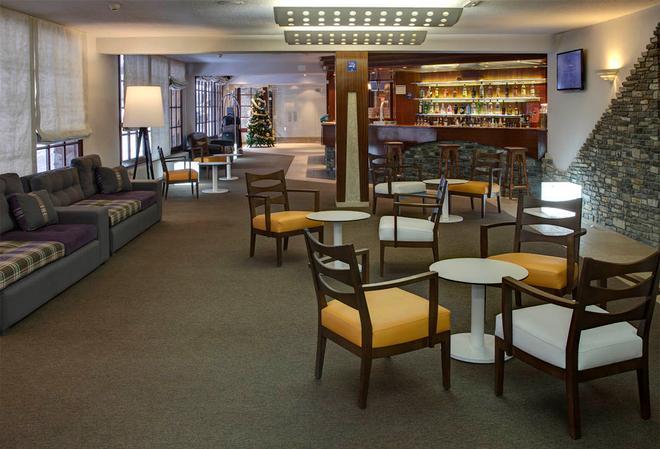 Hotel Cristina - El Pas de la Casa - Bar