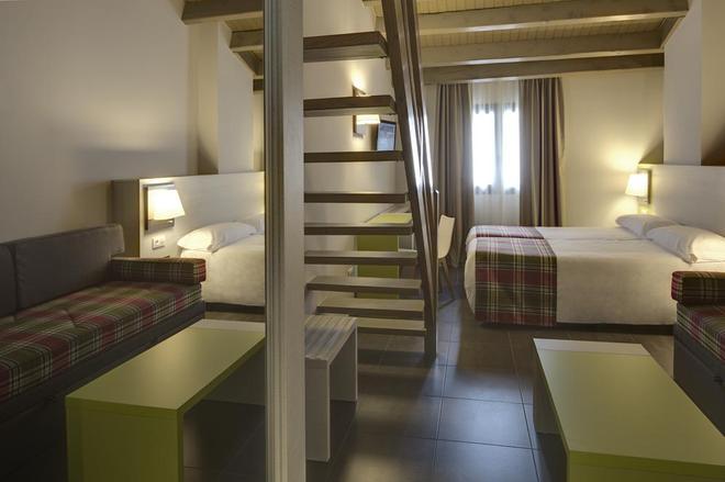 Hotel Cristina - El Pas de la Casa - Habitación