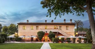 QC 特美羅馬酒店 - 菲米西諾 - 費米奇諾