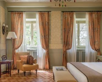QC Termeroma Spa and Resort - Fiumicino - Bedroom