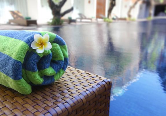 The Bene - By Astadala - Kuta - Pool