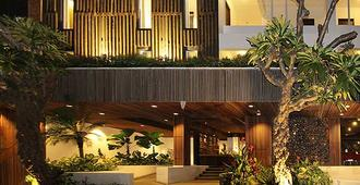 The Bene - By Astadala - Kuta - Edificio