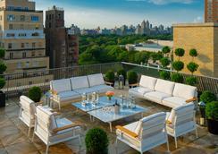 馬克酒店 - 紐約 - 紐約 - 露天屋頂
