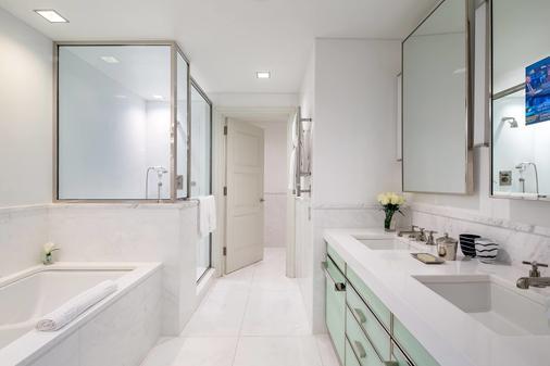 馬克酒店 - 紐約 - 紐約 - 浴室