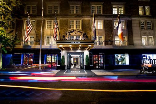 馬克酒店 - 紐約 - 紐約 - 建築