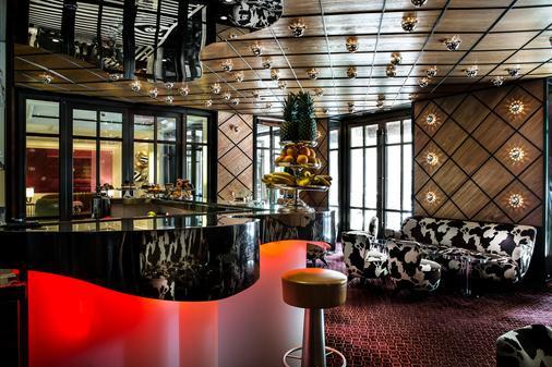 馬克酒店 - 紐約 - 紐約 - 酒吧