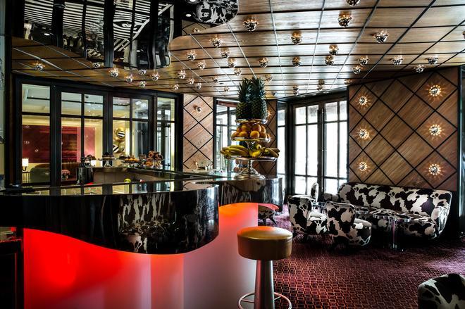 The Mark - New York - Bar