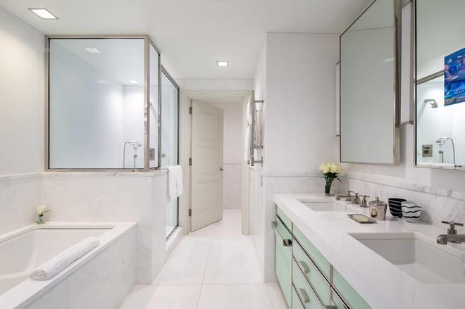 The Mark - New York - Phòng tắm