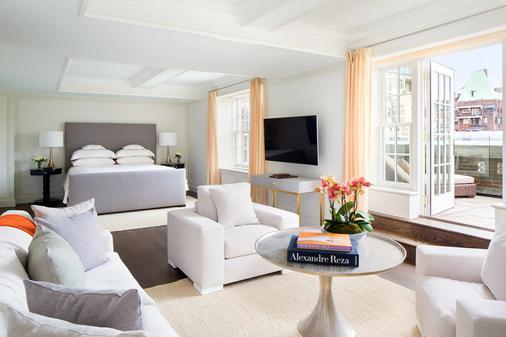 馬克酒店 - 紐約 - 紐約 - 臥室