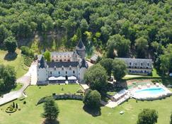 Château La Fleunie - Condat-sur-Vézère - Building