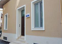 L'Ospite - Lifestyle Residence - Matera - Bangunan