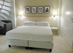 L'Ospite - Lifestyle Residence - Matera - Makuuhuone