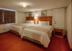 River Edge Inn - Gatlinburg - Phòng ngủ