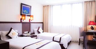 Doson Resort Hotel Hai Phong - Haiphong - Bedroom