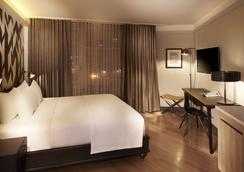 達斯樂爾布魯克林酒店 - 布魯克林 - 臥室