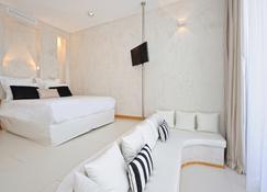 Hotel Cala di Greco - Bonifacio - Quarto