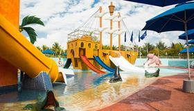 Seadust Cancun Family Resort - Cancún - Pool