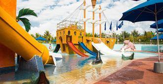 Seadust Cancun Family Resort - كانكون - حوض السباحة