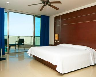 Seadust Cancun Family Resort - Cancún - Bedroom