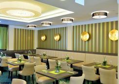 Johannesbad Hotel Königshof - Bad Fuessing - Restaurant