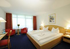 Johannesbad Hotel Königshof - Bad Fuessing - Bedroom