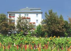 Johannesbad Hotel Phönix - Bad Fussing - Näkymät ulkona