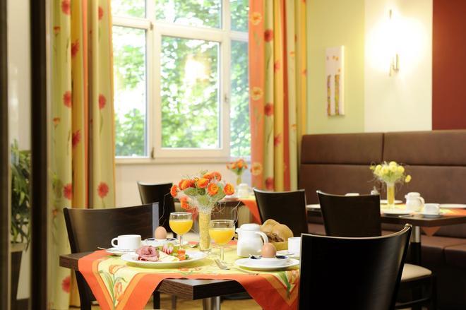 Johannesbad Hotel Phönix - Bad Fussing - Ravintola