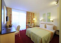 Johannesbad Hotel Phönix - Bad Fuessing - Bedroom