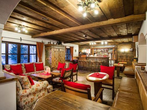 聖喬治約翰斯巴德酒店 - 巴德霍夫加斯坦 - 巴特霍夫加施泰因 - 酒吧