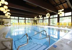 Johannesbad Hotel Palace - Bad Hofgastein - Pool