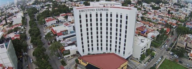 Hotel Ejecutivo Express - Guadalajara - Toà nhà