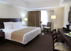 Hotel Ejecutivo Express - Guadalajara - Bedroom