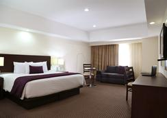 Hotel Ejecutivo Express - Guadalajara - Phòng ngủ