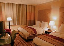 Hotel M Mount Pocono - Mt Pocono - Bedroom